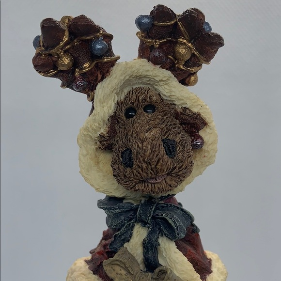 Boyds Bears Other - Vintage Boyds Bears - Beatrice The Gift Giver 1995